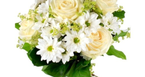 Мастера доставки цветов в Киеве подготовят красивые букеты для любого случая