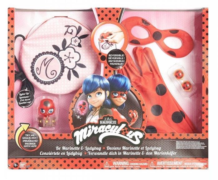 Знаменитые куклы из сериала «Леди Баг и Супер Кот» в магазине детских игрушек MYPLAY