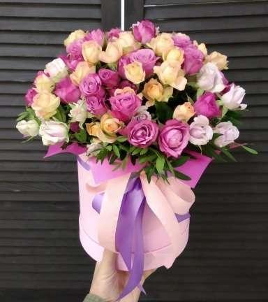 Інтернет-магазин квітів з доставкою по Києву – це оригінальний подарунок