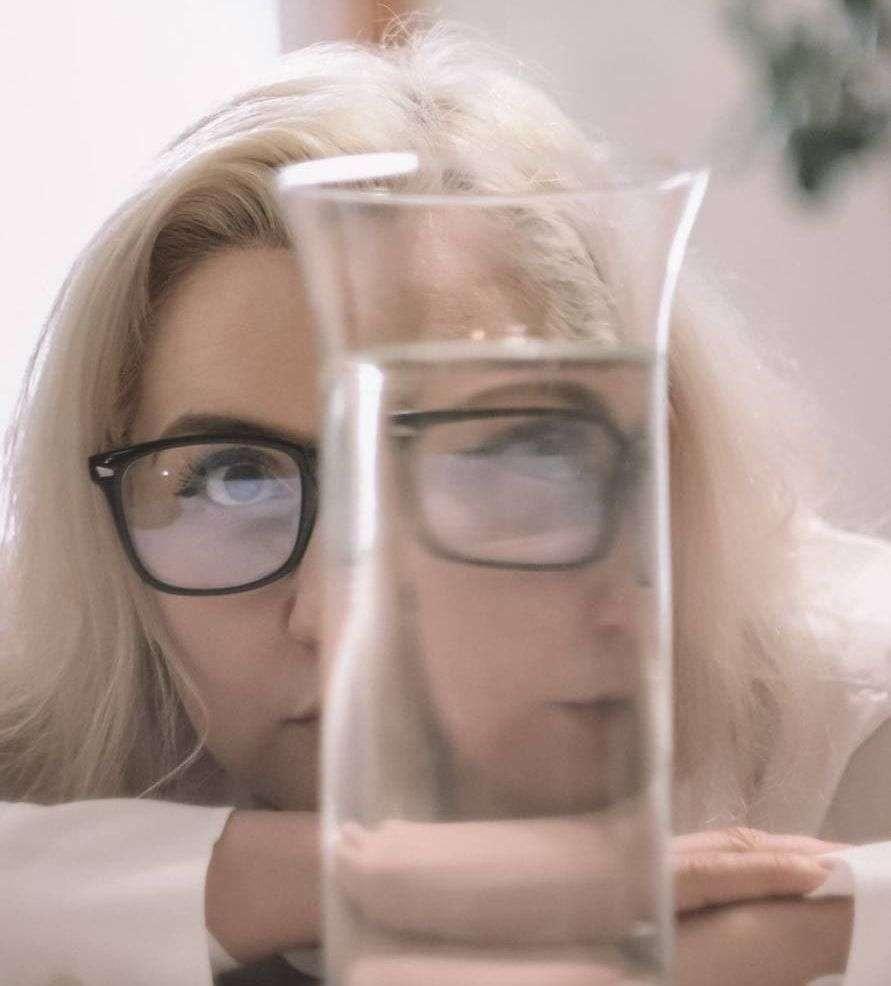 Я готовлюсь к стартапу, который перевернет мир, - Анна Коханец