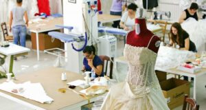 Ателье мод - начинаем бизнес