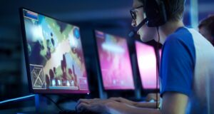 Основное о заработке на киберспорте для беттеров-новичков